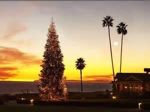 tree lighting ceremonies  orange county cbs los