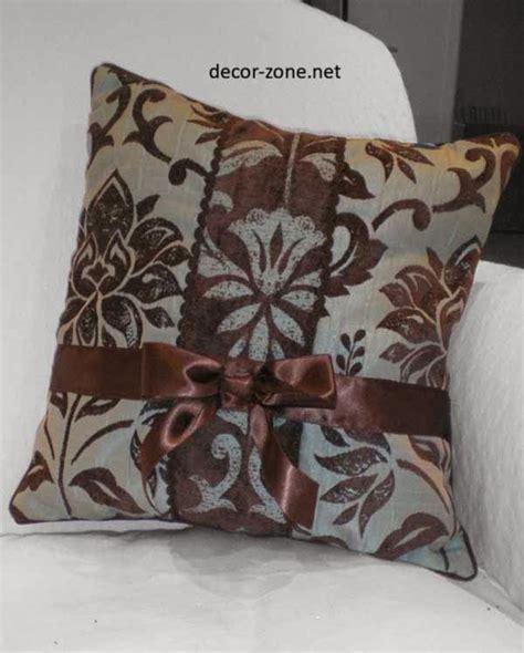 Handmade Pillows by Handmade Decorative Pillows 20 Designs