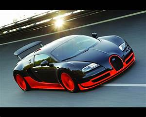 2010 Landspeed World record Bugatti Veyron 16.4 Super ...