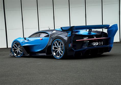 2015 Bugatti Vision Gran Turismo Concept (10) Egmcartech