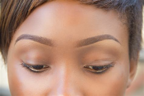 How To Apply Concealer Around Eyebrows My Makeup Ideas
