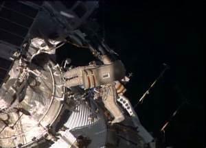 International Space Station: October 2014 | SpaceRef