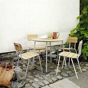 Baby Tisch Und Stühle : flux tisch von skagerak im wohndesign shop ~ Bigdaddyawards.com Haus und Dekorationen