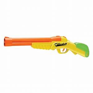 Fusil Pour Enfant : fusil 2 coups avec 8 fl ches en mousse de logitoys ~ Premium-room.com Idées de Décoration