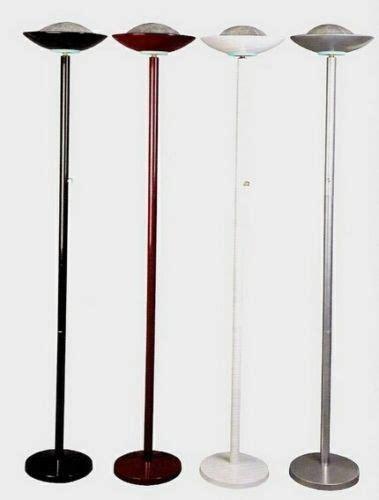 300 Watt Halogen Floor L by Halogen Torchiere Floor L 190w New Ebay