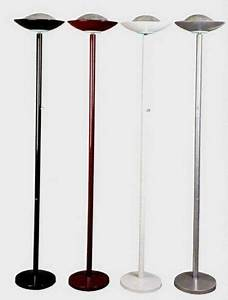 Halogen torchiere floor lamp 190w new ebay for Floor lamp vs torchiere