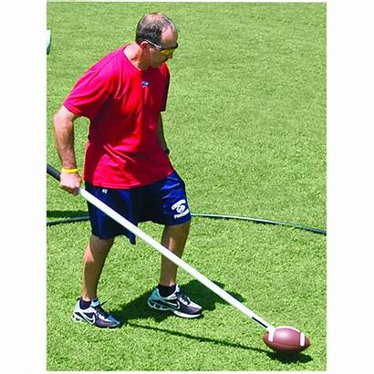 Football Stick Fisher Team Athletic Eastbay Sport