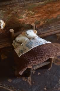 Sleeping Mice Ornament