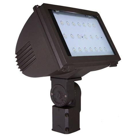 integrated led outdoor lighting radiance 40 watt bronze integrated led outdoor adjustable