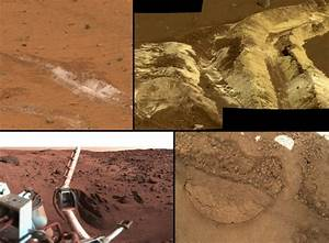 Curiosity Rover Finds Simple Organics, But Long Path ...