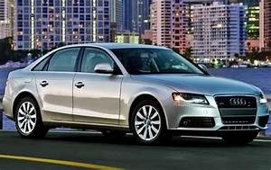 Used 2010 Audi A4 Pricing