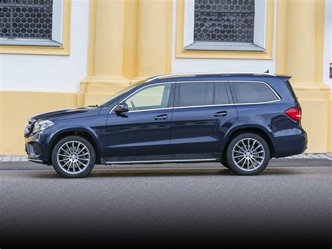 Mercedes Gls Class Picture by New 2017 Mercedes Gls450 Price Photos Reviews