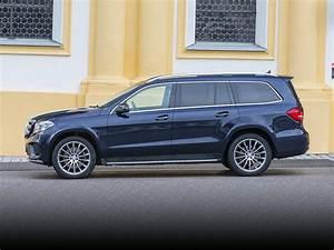 New 2017 mercedes benz gls450 price photos reviews for Mercedes benz invoice price