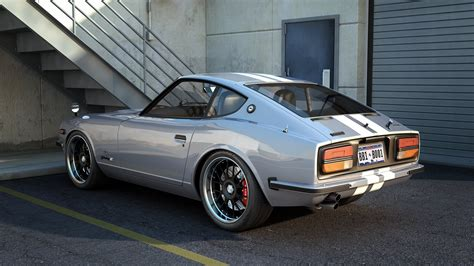 fairlady nissan 240z datsun 1969 432 dangeruss japan tuning deviantart 280z wiki wallpapers hd coupe cars drawing wallpaperup source wallpapersafari