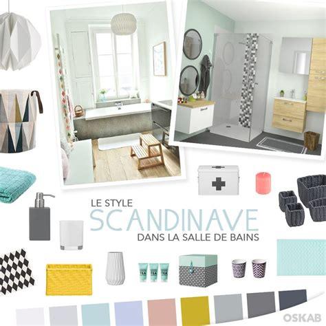 cuisine scandinave design beautiful idee salle de bain scandinave gallery seiunkel
