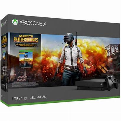 Xbox Playerunknown Battlegrounds Microsoft Bundle Gaming Cyv