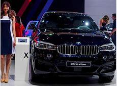 Auto Esporte Renovado, BMW X6 chega ao Brasil por R$ 459950