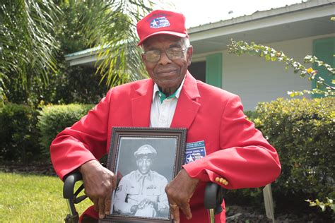 exhibit  holocaust center honors local tuskegee airmen