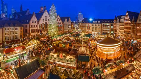 Bing Image A Christmas Market With A Long History Bing