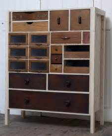 Tallboy Dressers by Upcycled Furniture Gogreen Furniture Indonesia