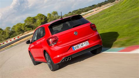 Vw Gti Review by Vw Polo Gti 2018 Review By Car Magazine