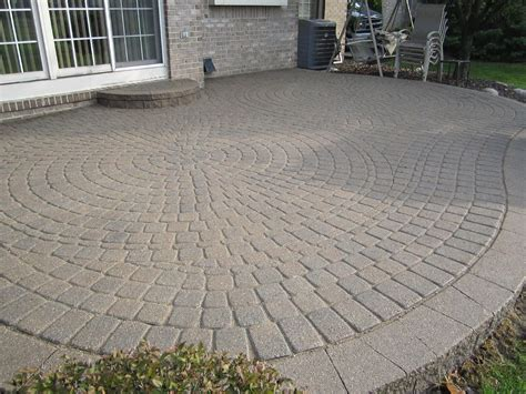 repaired paver patio south florida surface restoration