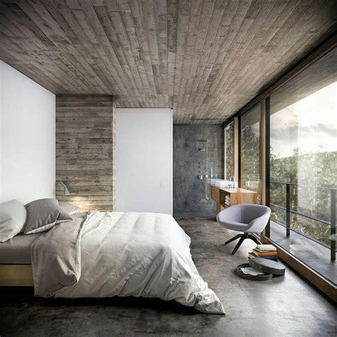 schlafzimmer ideen wandgestaltung holz wandverkleidung aus holz 95 fantastische design ideen