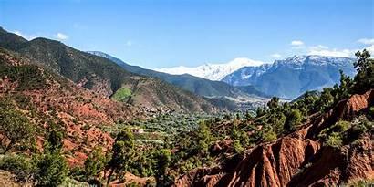 Morocco Landscape Moroccan Bowden Dave