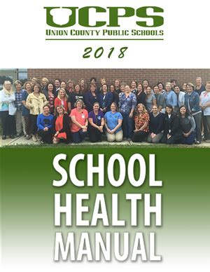 school health school health manual