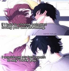 17 Best images about anime quotes on Pinterest | Fairy ...