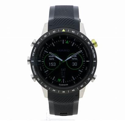 Marq Garmin Athlete Watches