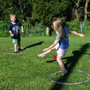 Grand Jeu Extérieur : 12 jeux de plein air pour que les enfants s 39 amusent cet t ~ Melissatoandfro.com Idées de Décoration