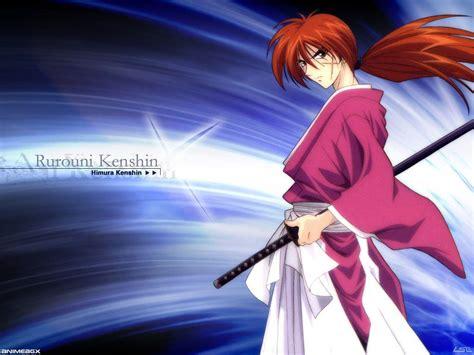 >>5 Kenshin Himura Wallpaper