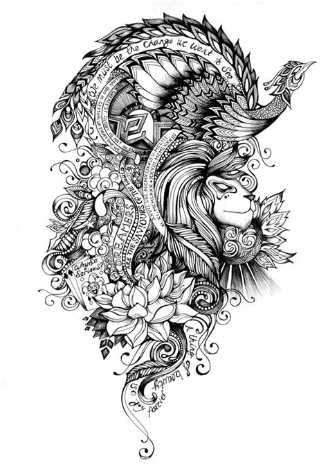 39 best Elbow To Shoulder Tattoo Drawing images on Pinterest | Arm tattoo, Shoulder tattoo and