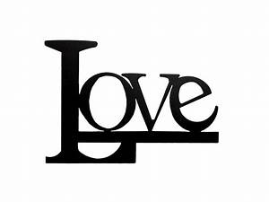 The Word Love In Cursive   Clipart Panda - Free Clipart Images