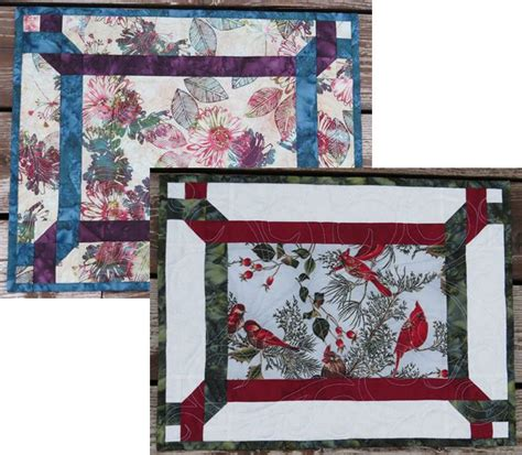 quilted placemats patterns best 25 placemat patterns ideas on quilted