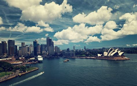 Sydney Wallpapers  Wallpaper Cave