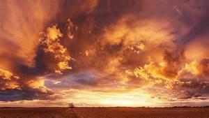 Landscapes sky clouds sunsets sunrise wallpaper ...