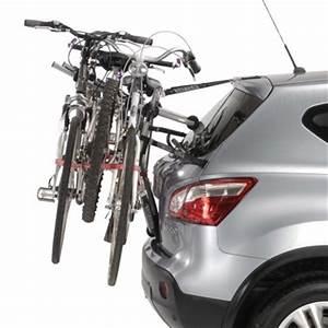Porte Vélo Hayon Universel : porte v los de coffre pas cher ~ Carolinahurricanesstore.com Idées de Décoration