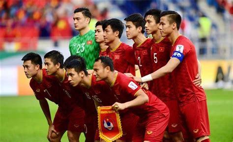 Theo bxh vòng loại world cup 2022, đt việt nam cần phải giữ được vị trí đầu bảng g hoặc lọt vào top 4 đội nhì bảng xuất sắc. Việt Nam chạm trán Thái Lan ở vòng loại World Cup 2022