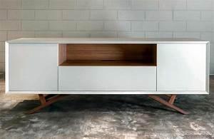 Sideboard Holz Modern : kommode design weiss ~ Pilothousefishingboats.com Haus und Dekorationen