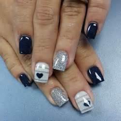 gel fingernã gel design 60 glitter nail designs and design