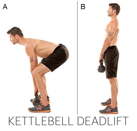 kettlebell deadlift muscles shape change equinox exercises exercise