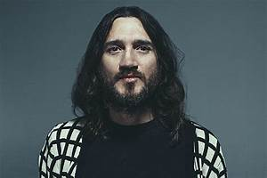 John Frusciante Will Release New 39Foregrow39 EP On Record