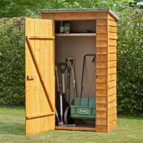 garden tool storage shed smalltowndjs