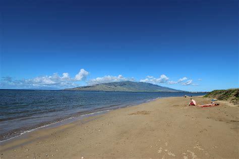 waipu ilani beach maui guidebook