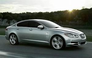 Jaguar xf Images 1 World Of Cars