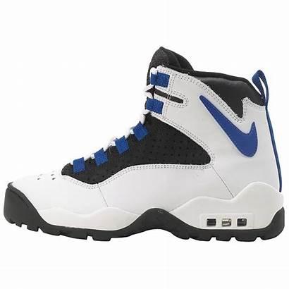 Darwin Nike Air Basketball