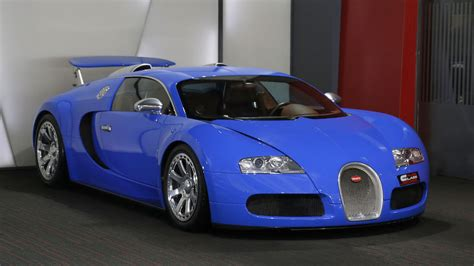 2008 Bugatti Veyron In Dubai United Arab Emirates For Sale