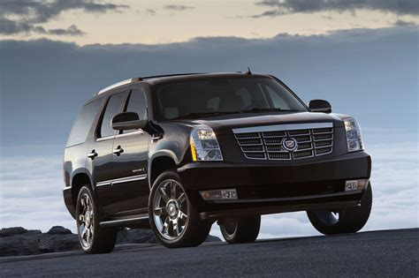 2012 Cadillac Escalade Review, Specs, Pictures, Price & Mpg